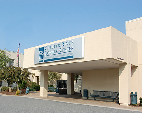 Chester River Hospital Center