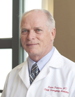 Brian Browne, MD, Chairman