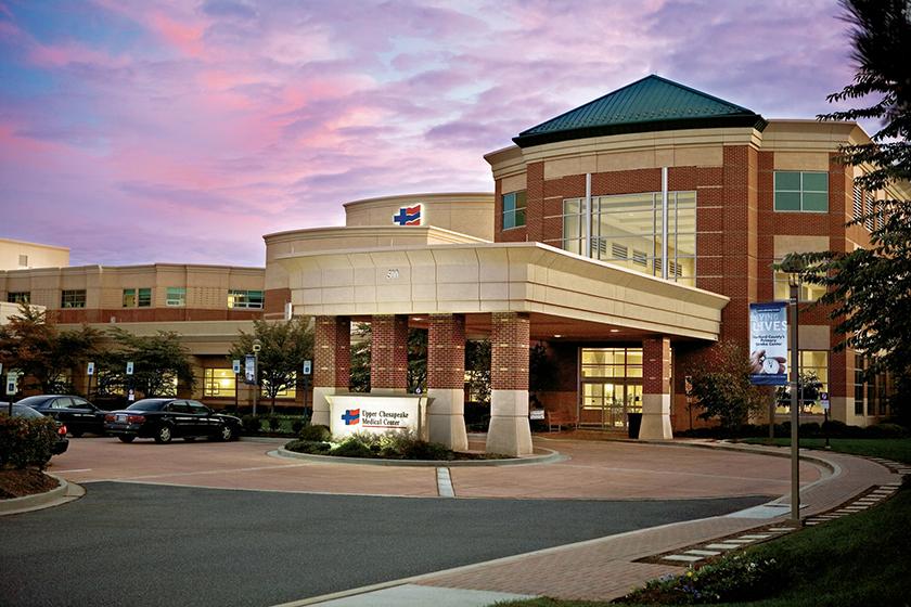 Harford County - University of Maryland School of Medicine