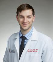 Kyle Fischer, MD - University of Maryland School of Medicine